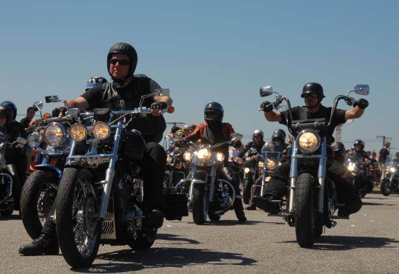 Harleydays 2010