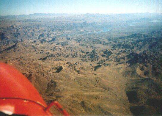 über Arizona